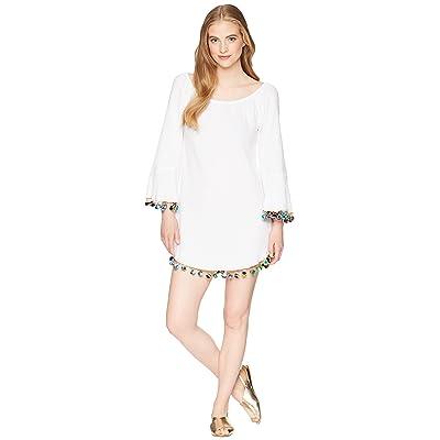 Lucy Love Drift Away Dress (Cottage White) Women