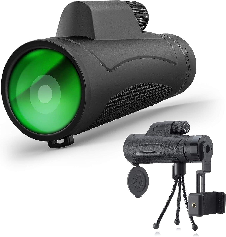 Sale item Monocular Telescope Hima 10x42 HD Vision Max 47% OFF Night Waterproof High