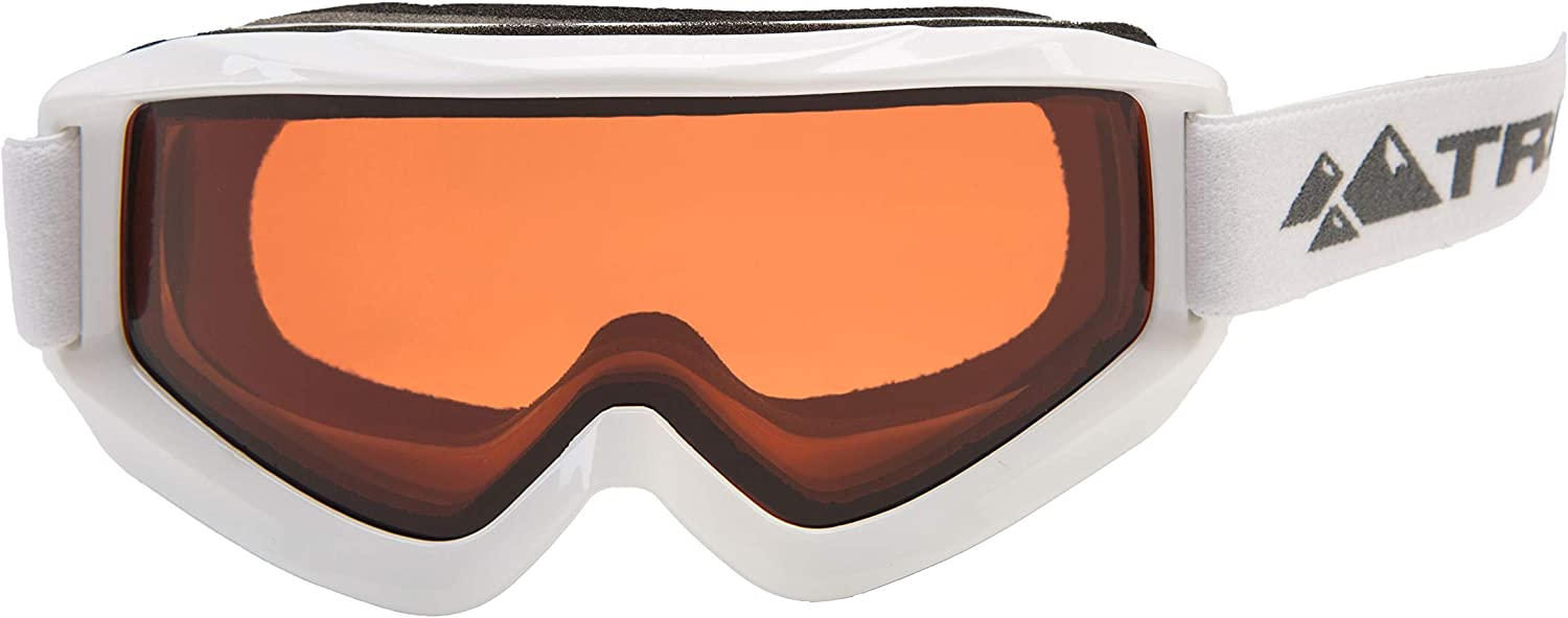 Treviso supreme Adult Ranking TOP2 Odyssey Goggles White Womens