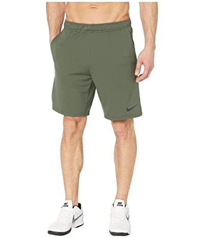 Nike Dry Shorts Epic 2.0 (Cargo Khaki/Black) Men