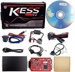 Swiftswan WA0069B KESS V2 5.017 Hauptversion ohne Token-ECU-Programmierwerkzeug OBD2-Manager-Einstellsatz Autodiagnose-Werkzeugsatz