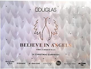 Douglas - Advent Calendar 2018 - Believe in Angels - Beauty - Cosmetic - Woman - Limited