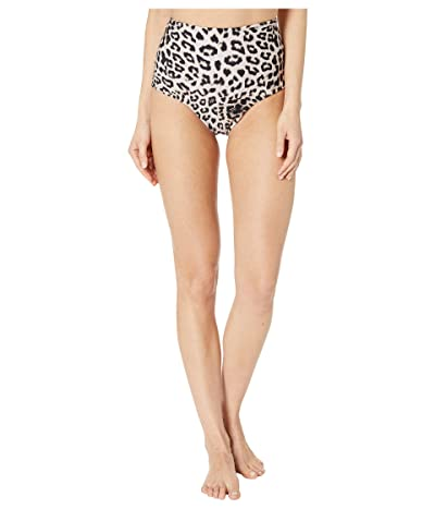 MIKOH SWIMWEAR Lami Bottoms (Leopard) Women