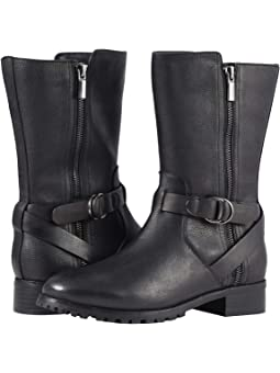 Women's SoftWalk Mid Calf Boots + FREE SHIPPING   Shoes   Zappos.com