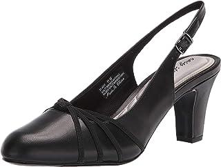 حذاء نسائي سهل الارتداء