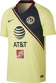 e557b1c7b8d NIKE Club America Home Soccer Jersey 2018-19