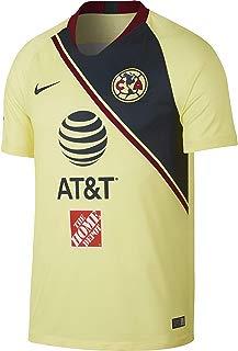 NIKE Club America Home Soccer Jersey 2018-19