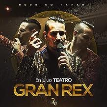En Vivo Teatro Gran Rex (En Vivo)
