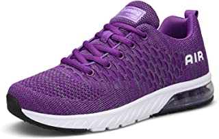 Mishansha Men Running Sneakers Women Air Lightweight Breathable Athletic Fitness Sports Shoes