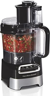 Hamilton Beach 10 Cup Food Processor   Model# 70723