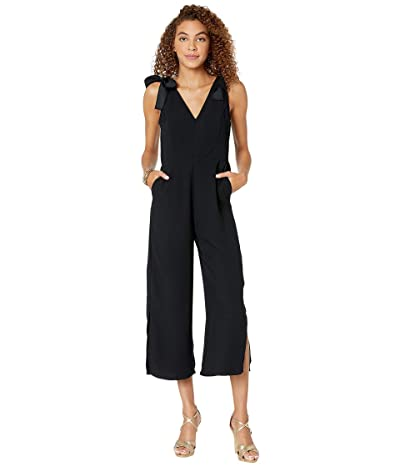 Lilly Pulitzer Danni Jumpsuit (Onyx) Women