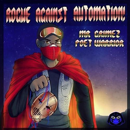 Ninja Flow by Mr Grimez Poet Warrior on Amazon Music ...