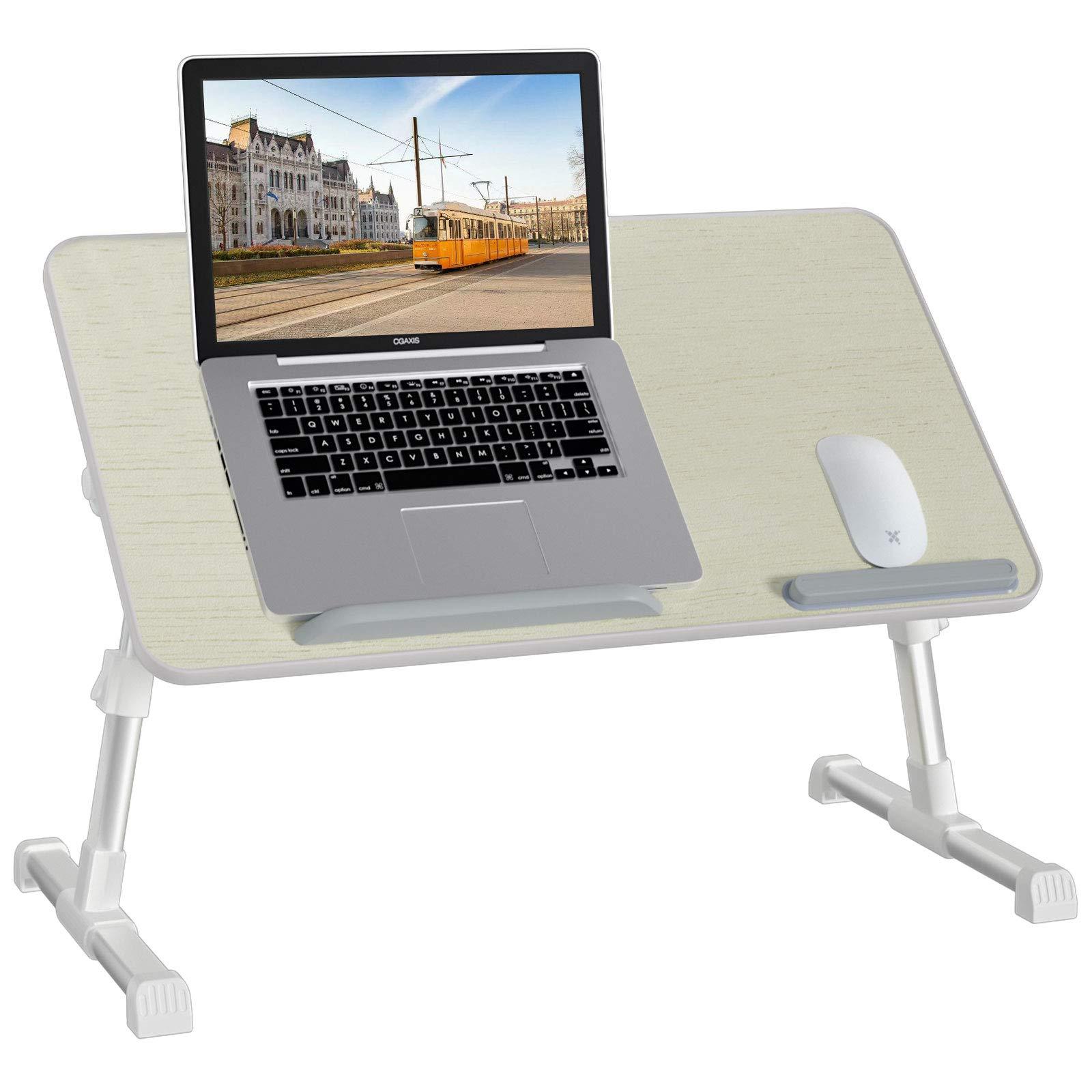 Mesa Plegable y Ajustable para Notebook - DERIMIZZ - 8PYZRWJ
