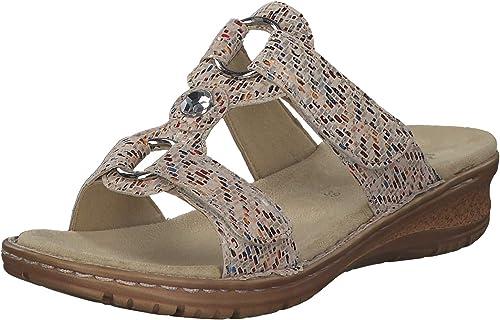 ARA chaussures 27270-74 Multi Couleur Couleur - Couleur - Taupe, No de Pie - 37  le dernier