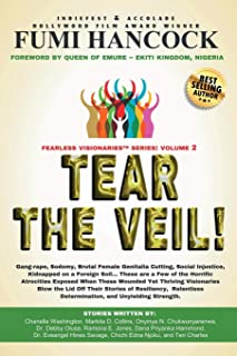 Tear The Veil! Volume 2 (Fearless Visionaries™ Series)