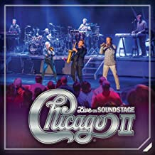 Best chicago: chicago ii live on soundstage Reviews