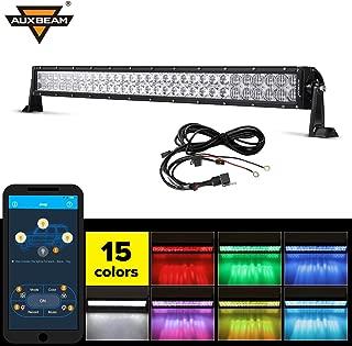 Best colored led light bar Reviews