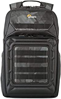 "Lowepro DroneGuard BP 250 - A Specialized Drone Backpack Providing Rugged Protection for Your DJI Mavic Pro/Mavic Pro Platinum, 15"" Laptop and 10"" Tablet"