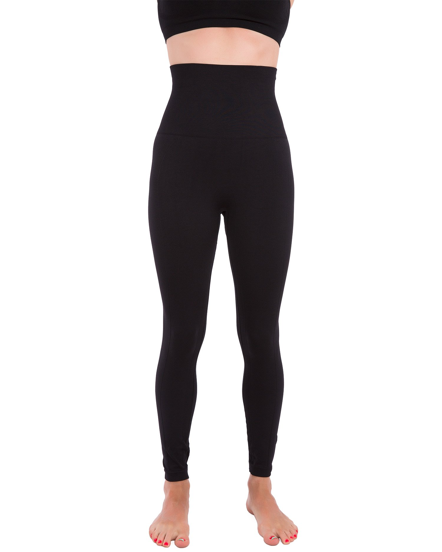 Homma Activewear Compression Slimming Leggings