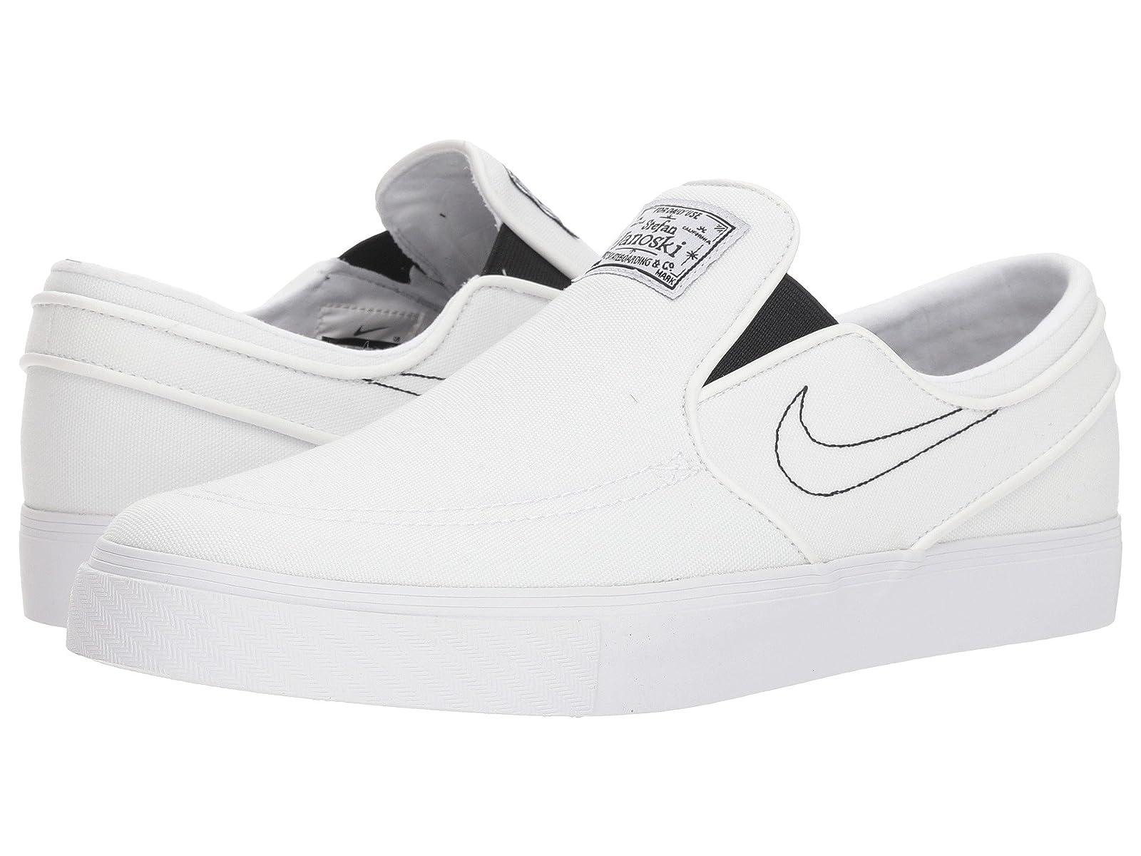 Nike SB Zoom Stefan Janoski Slip-on CanvasAtmospheric grades have affordable shoes