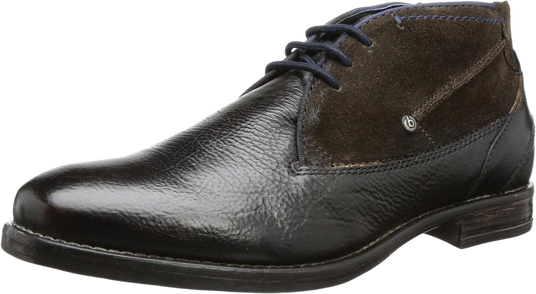 Bugatti U54354w3, Men's Ankle Boots