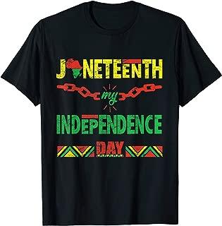 Best juneteenth t shirt Reviews