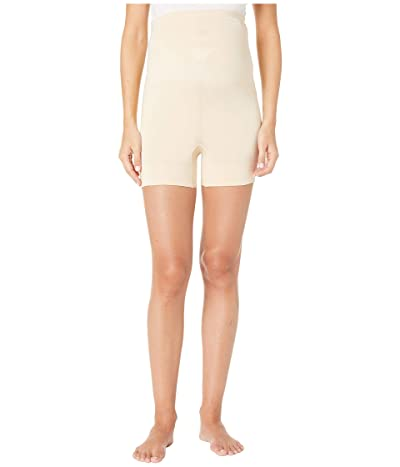 MAGIC Bodyfashion Mommy Supporting Shorts (Latte) Women