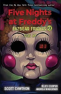 FAZBEAR FRIGHTS #3: 1:35AM