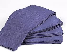 Towels by Doctor Joe Blue 16