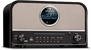 Suchergebnis Auf Für Nostalgie Radio Cd Player Elektronik Foto