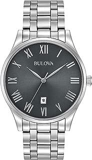 Bulova Men's Classic - 96B261