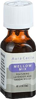 Aura Cacia Essential Solutns Mellow Mix