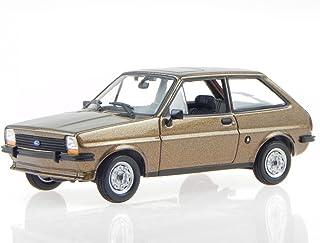 Suchergebnis Auf Für Modellauto Ford Fiesta Spielzeug