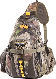 TENZING TX Sling Hunting Pack, Mossy Oak Country