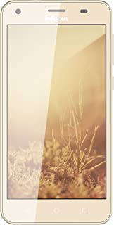 InFocus A1 (Pearl Gold)