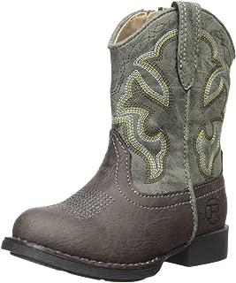 ROPER Kids' Cody Western Boot