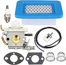 Panari C1M-K77 Carburetor + Air Filter Tune Up Kit for Echo PB403H PB403T PB413H PB413T Leaf Blower