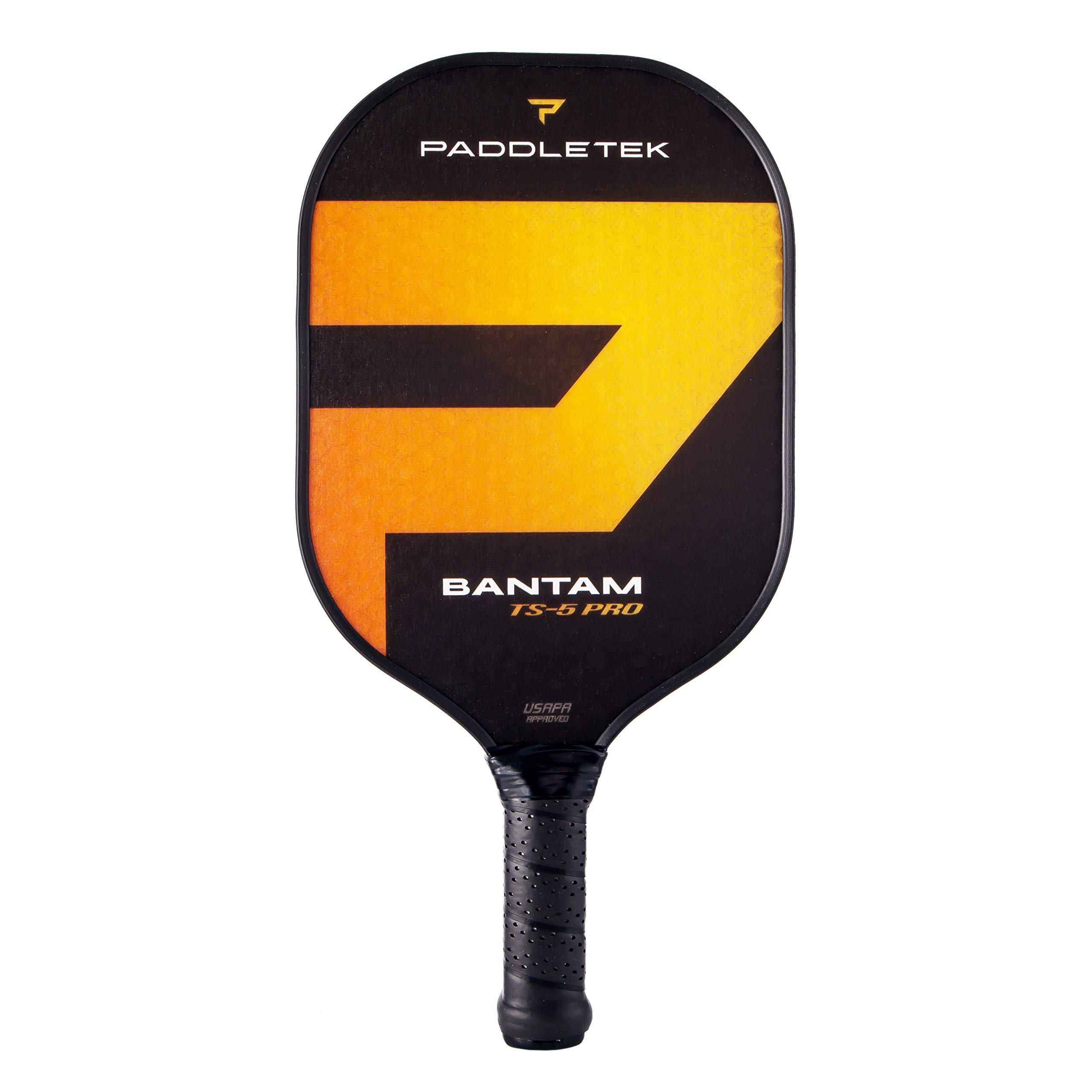Paddletek Bantam TS-5 Pro Composite Pickleball Paddle -G4L6