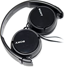 SONY Over Ear Best Stereo Extra Bass Portable Headphones Headset for Apple iPhone iPod / Samsung Galaxy / mp3 Player / 3.5...