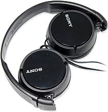 هدست سونی Sony Over Ear Best Stereo Headphone Headphone for iphone / iPod / Samsung Galaxy / mp3 Player / 3.5mm Jack Plug Cellphone (Black) ...
