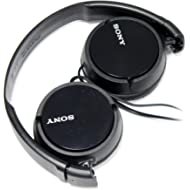 SONY Over Ear Best Stereo Extra Bass Portable Headphones Headset for Apple iPhone iPod / Samsung...