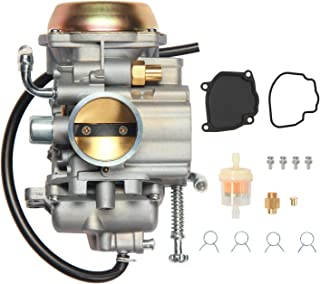 Best 2004 polaris ranger carburetor Reviews