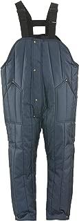 Men's Econo-Tuff Lightweight Warm Fiberfill Insulated High Bib Overalls