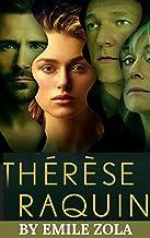 THERESE RAQUIN (English Edition)