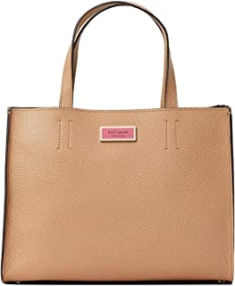 Kate Spade Satchel Bag for Women- Tan