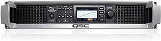 QSC PLD 4.3 1400 Watt Four Channel Power Amplifier (Renewed)