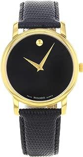 Best 14k gold movado watch Reviews