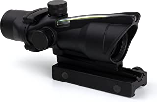 wipboten Rifle Scope 1x32 Green or Red Dot Optic Sights
