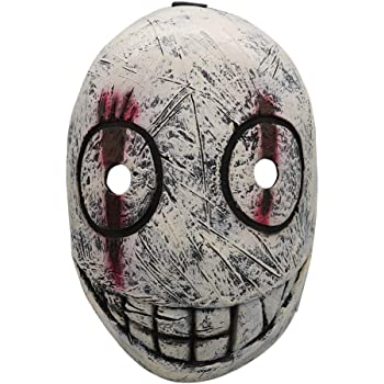 Trapper Halloween Costumes 2020 Amazon.com: Daylight Butcher Horrible Butcher The Trapper Mask