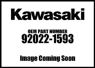 Kawasaki 1984-2006 700 Ltd Shaft Zzr1200 12 5X22x1 2 Washer 92022-1593 New Oem